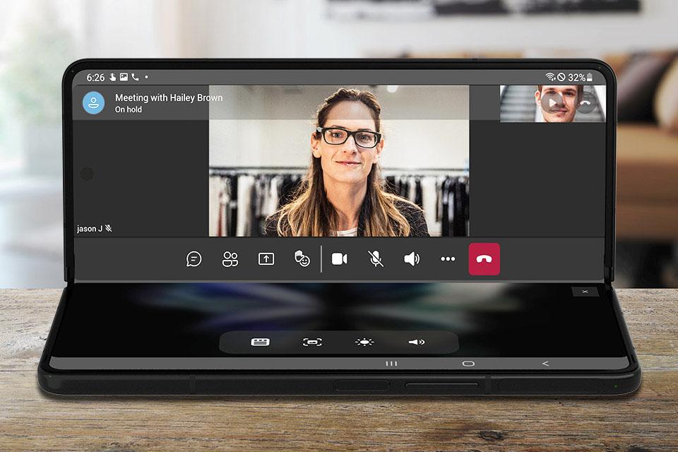 phpTADzhj codzienne wideokonferencje