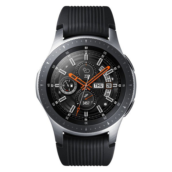 Smartwatch SAMSUNG Galaxy Watch SM-R800N 46mm Silver