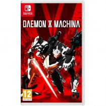 Gra NINTENDO Switch Daemon X Machina NSS116
