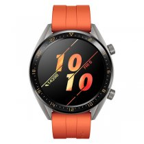 Smartwatch HUAWEI GT Active Dark Orange