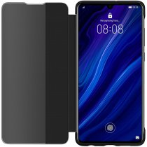 Etui HUAWEI Smart View Flip Cover do P30 czarne