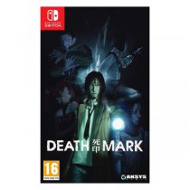 Gra NINTENDO Switch Death Mark NSS123