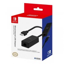 Wired Lan Adapter NINTENDO Switch NSP220