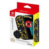 Kontroler NINTENDO D-Pad Pikachu do Nintendo Switch NSP264