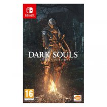 Gra NINTENDO Switch Dark Souls Remastered NSS118