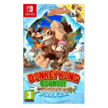 Gra NINTENDO Switch Donkey Kong Country Freeze NSS134