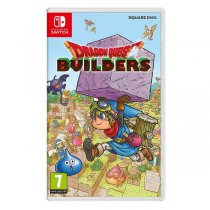 Gra NINTENDO Switch Dragon Quest Builders NSS138