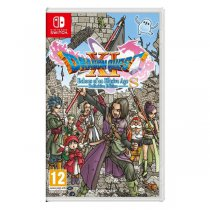 Gra NINTENDO Switch Dragon Quest XI S: Echos DEF. NSS142