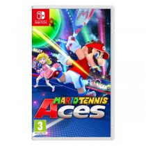 Gra NINTENDO Switch Mario Tennis Aces NSS435