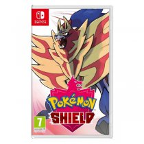Gra NINTENDO Switch Pokemon Shield NSS560