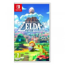 Gra NINTENDO Switch The Legend Of Zelda Link's Awakening NSS700