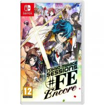 Gra NINTENDO Switch Tokyo Mirage Sessions Fe Encore NSS717