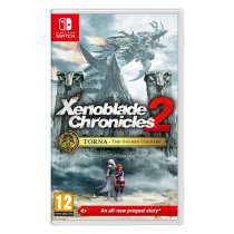 Gra NINTENDO Switch Xenoblade Chronicles 2: Torna The Golden Co NSS825