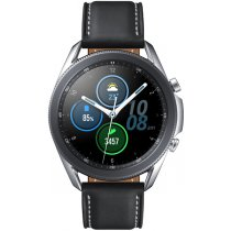 Smartwatch Samsung Galaxy Watch 3 45mm SM-R845 Srebrny LTE