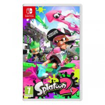 Gra NINTENDO Switch Splatoon 2 NSS664