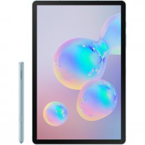 Tablet SAMSUNG Galaxy Tab S6 SM-T860N WiFi 6GB Cloud Blue