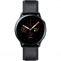 Smartwatch SAMSUNG Galaxy Watch Active 2 SM-R835 LTE 40mm Stainless Black