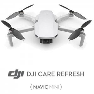 Kompleksowa ochrona DJI Care Refresh do Mavic Mini (20472)