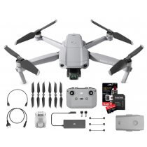 Dron DJI Mavic Air 2 + Karta 32 GB + AKUMULATOR GRATIS