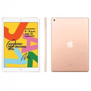 Tablet Apple iPad Air 10,5' (2019) 64GB Rose Gold