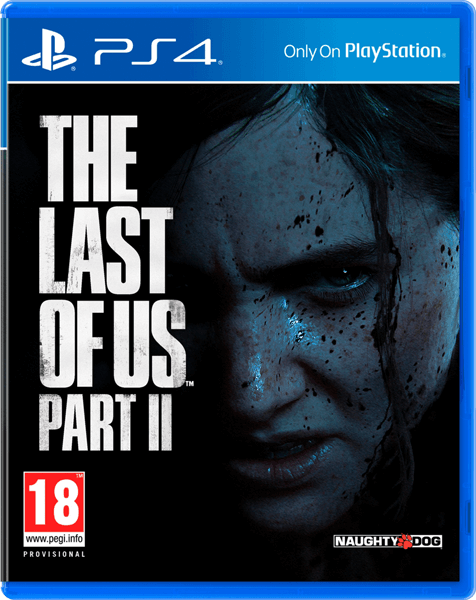 Gra The Last of Us Part II