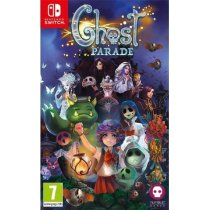 GRA Nintendo Switch Ghost Parade