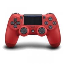 Kontroler SONY PS4 Dualshock 4 Magma Red v2