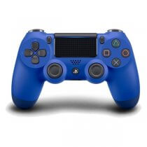 Kontroler SONY PS4 Dualshock 4 Wave Blue v2