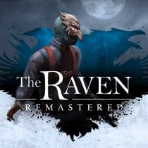 GRA Nintendo Switch The Raven Remastered