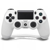 Kontroler SONY PS4 Dualshock 4 Glacier White V2