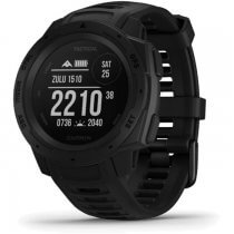 Zegarek Garmin Instinct - Tactical Edition - Black