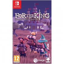 Gra NINTENDO Switch For The King (FORTKNGNS)