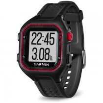 Zegarek Garmin Forerunner 25 - Black / Red