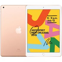 Tablet Apple iPad 10,2' (2019) 32GB Rose Gold LTE
