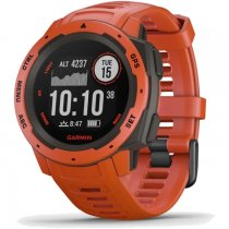 Zegarek Garmin Instinct - Flame Red