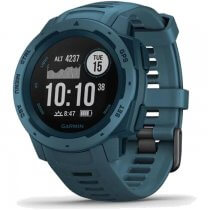 Zegarek Garmin Instinct - Lakeside Blue