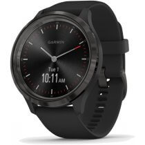 Zegarek Garmin Vivomove 3 - Black-Gunmetal