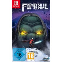 GRA Nintendo Switch Fimbul