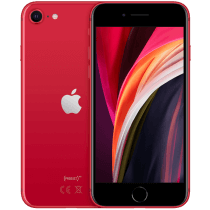 Apple Iphone SE(2020) 128GB Red