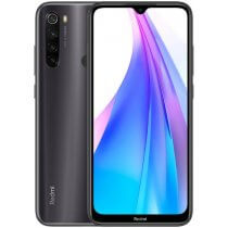 Smartfon XIAOMI Redmi Note 8T 3/32 GB Moonshadow Grey