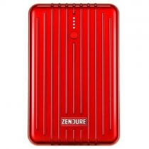 Powerbank Zendure A3 PowerDelivery 10000mAh Czerwony