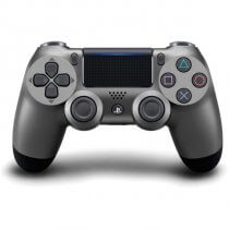 Kontroler SONY PS4 Dualshock 4 Steel Black