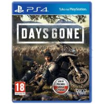 Gra Days Gone [PS4]