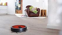 Robot sprzątający – dobra wydajność sprzątania całkiem automatycznie, także wtedy, gdy nikogo nie ma w domu