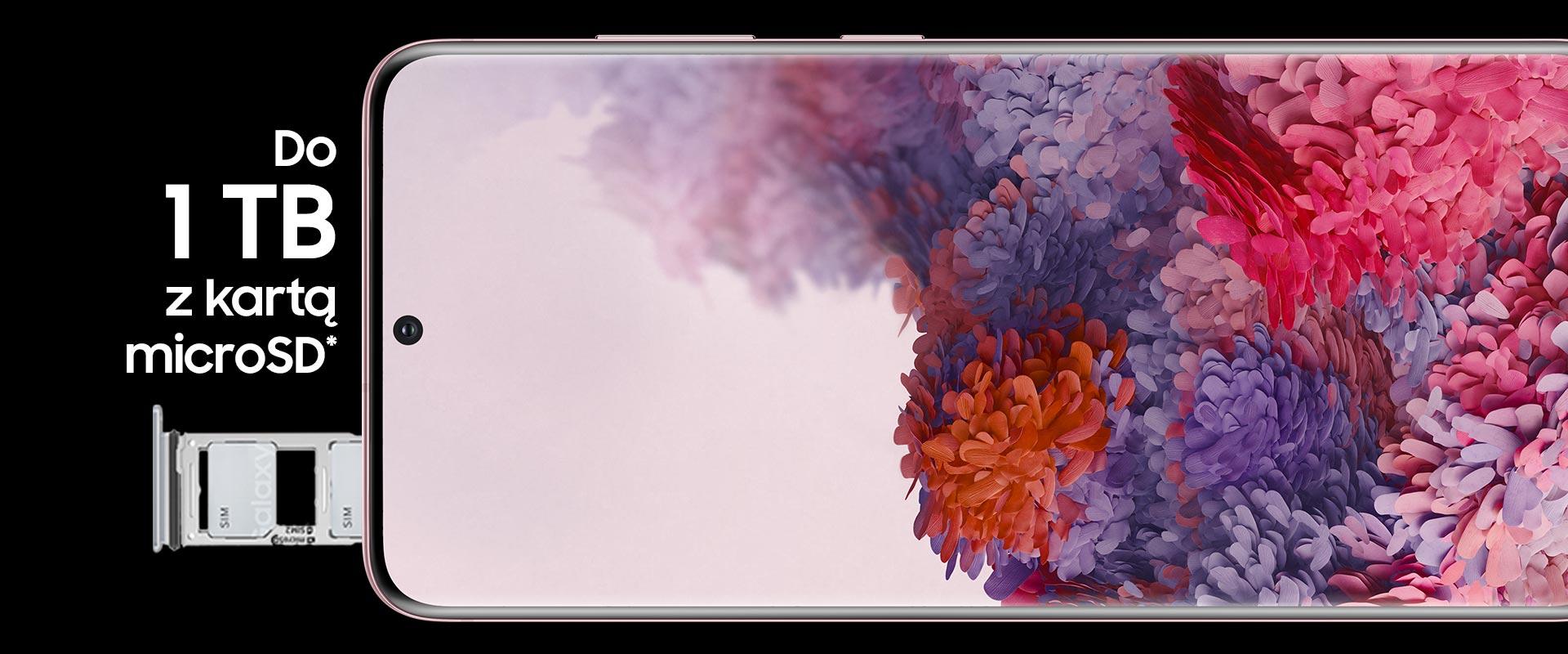 Samsung Galaxy S20 Pamiec 1920px