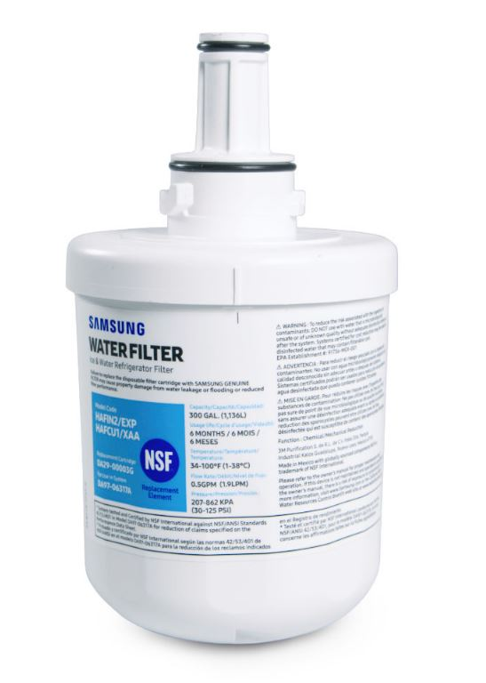 Filtr wody Samsung HAFIN2