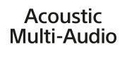 System Acoustic Multi-Audio™
