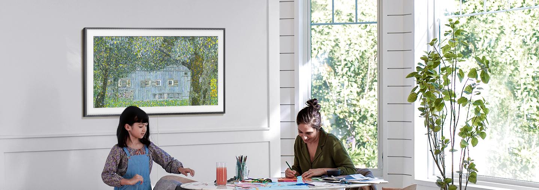 Obrazy Światowej Sławy Artyści w Twoim Domu Internet Sklep Telewizor Sztuka Grafika Kolekcja