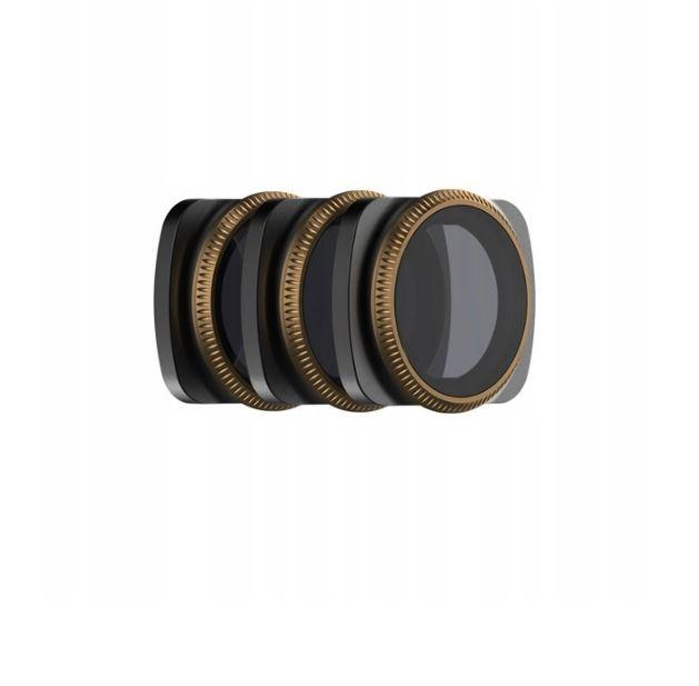 zestaw filtrów do DJI Osmo Pocket