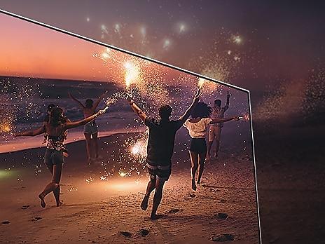Technologia Samsung Quantum HDR 4000